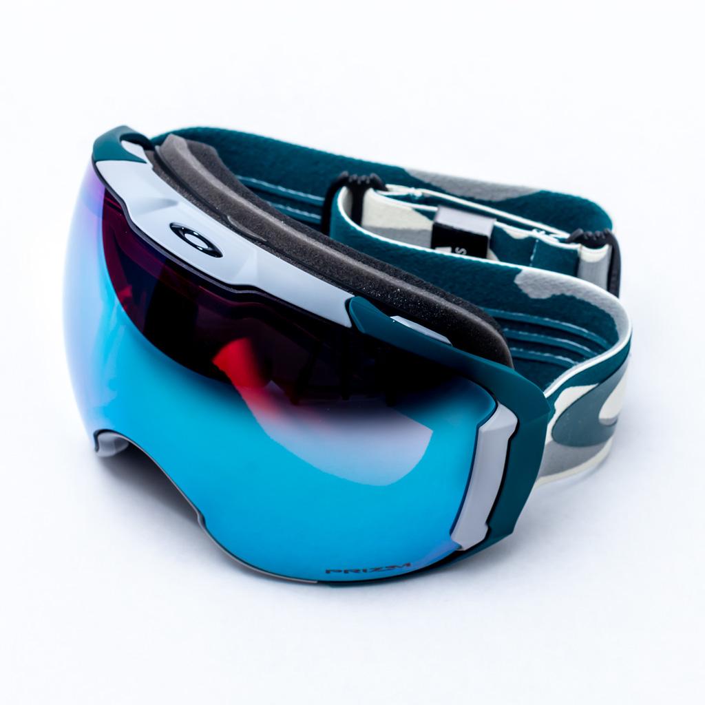 Oakley Ski Goggle | Productfotografie