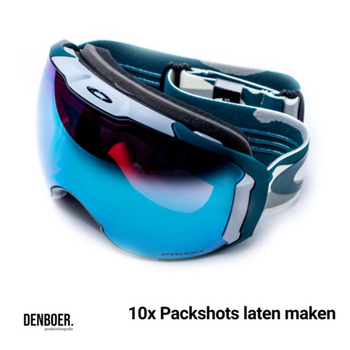 Packshots Laten Maken 10 Stuks